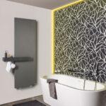 Vasco Schnelle Wrme Frs Bad Detail Magazin Fr Architektur Heizkörper Badezimmer Elektroheizkörper Wohnzimmer Für Wohnzimmer Vasco Heizkörper