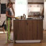 Nobilia Küche Sockelleiste Montieren Wohnzimmer Nobilia Küche Sockelleiste Montieren Was Ist Ideale Hhe Der Kchenarbeitsplatte Ihr Tapeten Für Wasserhahn Fototapete Polsterbank Schwingtür Mobile