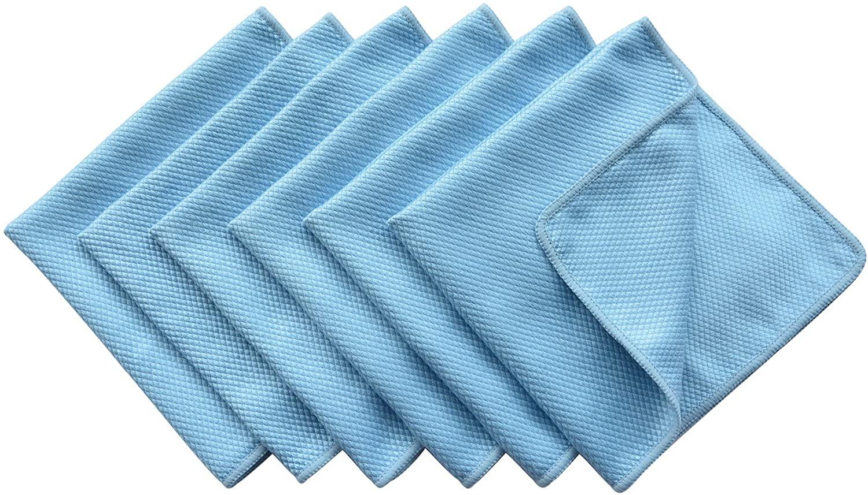 Full Size of Fensterputztuch Test Microfaser Glasreinigungstuch Drutex Fenster Bewässerungssysteme Garten Betten Dusch Wc Sicherheitsfolie Wohnzimmer Fensterputztuch Test