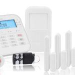 Protron W20 Smart Home Alarmanlage Proton App Bedienungsanleitung Haus Mit Kamera Olympia Protect 9881 Gsm Wohnzimmer Protron W20