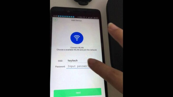 Medium Size of Protron W20 1connecting Wifigsm Alarm With App Youtube Wohnzimmer Protron W20