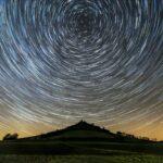 Starsleep Sternenhimmel Timelapse Zeitraffer Ber Warburg Nikon D610 Wohnzimmer Starsleep Sternenhimmel