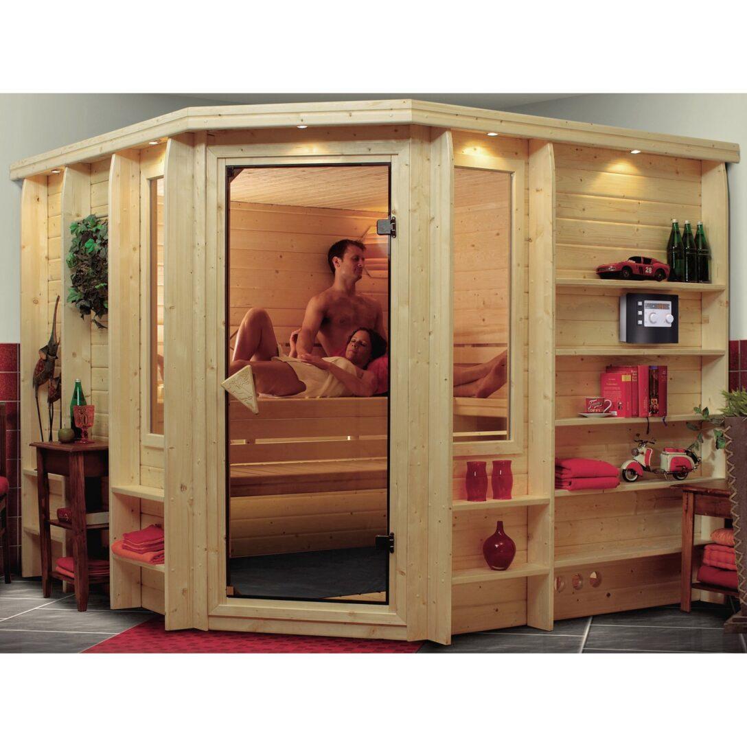 Large Size of Saunaholz Kaufen Obi Karibu Premium Sauna Martha Mit Eckeinstieg Fenster Nobilia Küche Immobilienmakler Baden Mobile Regale Einbauküche Immobilien Bad Wohnzimmer Saunaholz Obi