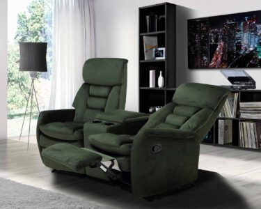 Kinosessel 2er Microfaser Wohnzimmer Kinosessel 2er Microfaser In Grn Samt Gnstig Online Kaufen Lifestyle4living Sofa Grau