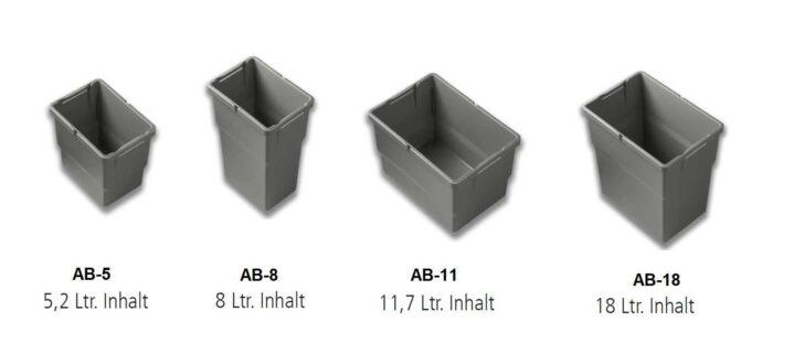 Medium Size of Nolte Abfalleimer Versandkostenfrei Kchen Geisler Müllsystem Küche Wohnzimmer Häcker Müllsystem