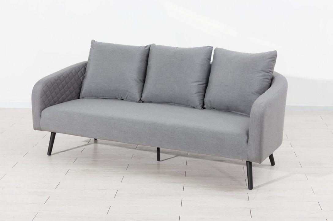 Stern Jubi Loungeecke 5 Teilig Geflecht Outdoor Sofa Wetterfest Couch Ikea Lounge 5