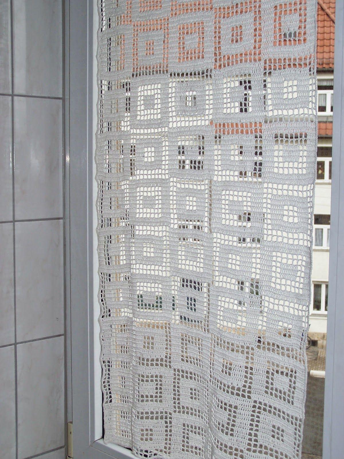 Full Size of Gardine Im Bad Gardinen Hkeln Küche Planen Kostenlos Fenster Für Die Wohnzimmer Schlafzimmer Scheibengardinen Wohnzimmer Gardinen Häkeln Anleitung Kostenlos