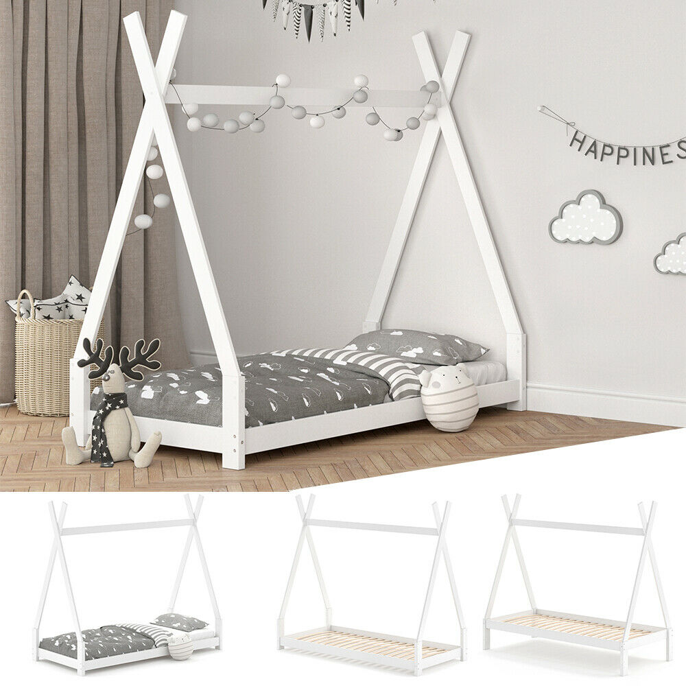 Full Size of Hausbett 100x200 Kinderbetten Aus Massivholz Mehr Als 200 Angebote Betten Bett Weiß Wohnzimmer Hausbett 100x200