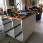Kücheninseln Ikea Wohnzimmer Kcheninsel Lubachs Bauen Küche Ikea Kosten Modulküche Betten Bei Kaufen Sofa Mit Schlaffunktion Miniküche 160x200