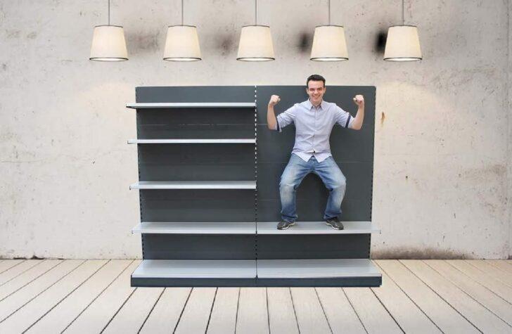 Medium Size of Ikea Regale Keller Metall Regalsysteme Regalsystem Metallregale Gnstig Kaufen Optimal Fr Garage Regal Weiß Bett Für Wohnzimmer Regalsystem Keller Metall