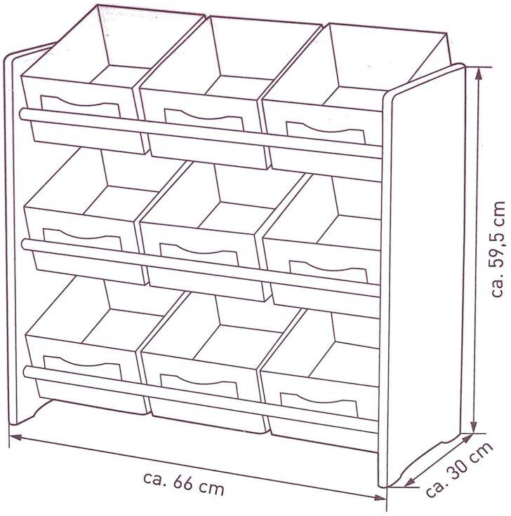 Medium Size of Combine Modulregal Livarno Living Kinderregal 66 64 Wohnzimmer Combine Modulregal