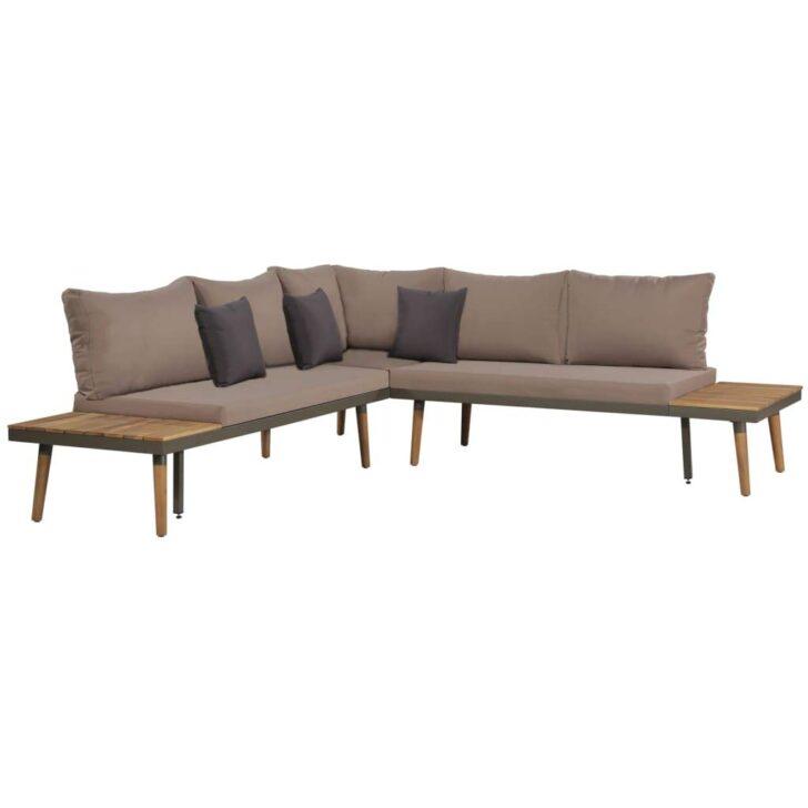 Medium Size of Vidaxl Gartenmbel 16 Tlg Akazienholz Sitzgruppe Lounge Wohnzimmer Outliv Odense
