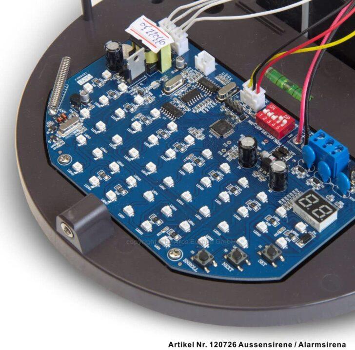 Medium Size of Protron W20 Smart Home Bedienungsanleitung Alarmanlage Proton App Aussensirene Alarmsirene Signalgeber Fr Wohnzimmer Protron W20