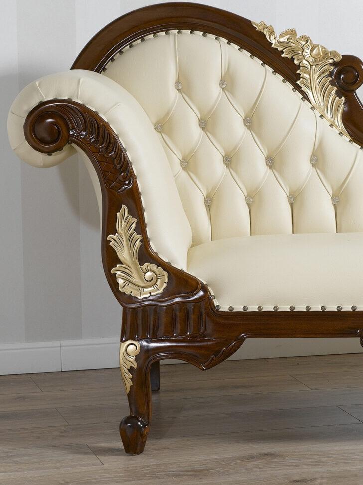 Medium Size of Barock Recamiere Chaiselongue Diplomatie Boudoir Rot Joana Englischer Stil Sofa Walnuss Bett Mit Wohnzimmer Recamiere Barock