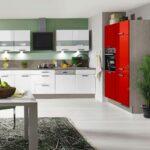 Einbaukche Fakta Fa405 Kchen Elektro Mbel Und Nobilia Küche Einbauküche Wohnzimmer Nobilia Alba