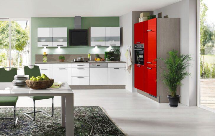 Medium Size of Einbaukche Fakta Fa405 Kchen Elektro Mbel Und Nobilia Küche Einbauküche Wohnzimmer Nobilia Alba