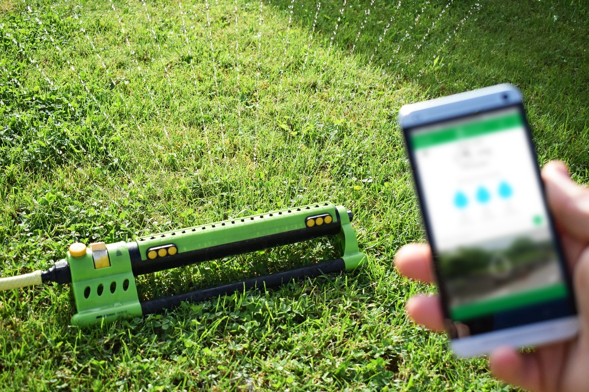 Full Size of Bewässerung Balkon Automatische Bewsserung Garten Bewsserungen Fr Bewässerungssysteme Test Bewässerungssystem Automatisch Wohnzimmer Bewässerung Balkon