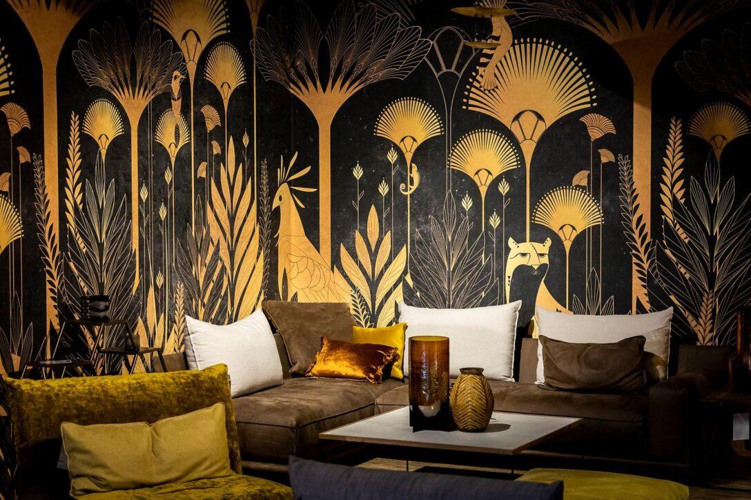 Large Size of Bullfrog Lulu Preis Sofa Tecnografica Meets Italienischer Style Und Deutsches Wohnzimmer Bullfrog Lulu