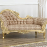 Recamiere Barock Chaiselongue Boudoir Diplomatie Rot Joana Franzsischer Stil Sofa Bett Mit Wohnzimmer Recamiere Barock