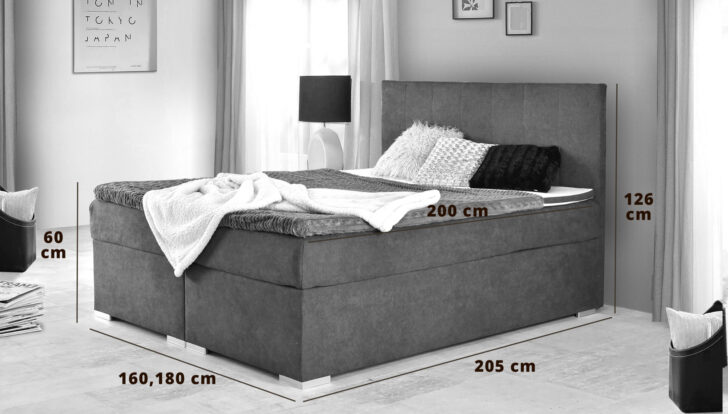 Medium Size of Boxspring Postelje Forum Postelja 140x200 160x200 Akcija Harvey Norman Betten Bett Sofa Mit Schlaffunktion Landhausstil Hülsta Selber Bauen Schlafzimmer Set Wohnzimmer Boxspring Postel