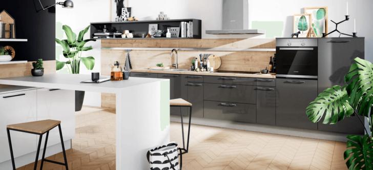 Medium Size of Küche Nobilia Einbauküche Wohnzimmer Nobilia Preisliste