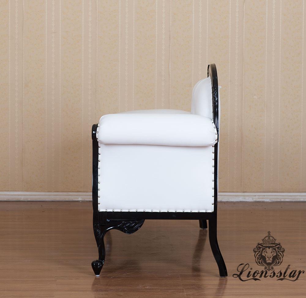 Full Size of Recamiere Barock Boudoir Chaiselongue Diplomatie Rot Mahagoni Holz R120 Lionsstar Gmbh Sofa Bett Mit Wohnzimmer Recamiere Barock