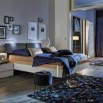 Musterring Saphira Betten Schlafzimmer 4 Tlg In Wei Und Esstisch Wohnzimmer Musterring Saphira
