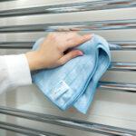Fensterputztuch Test Plus Das Blaue Wunder Dusch Wc Betten Sicherheitsfolie Fenster Drutex Bewässerungssysteme Garten Wohnzimmer Fensterputztuch Test