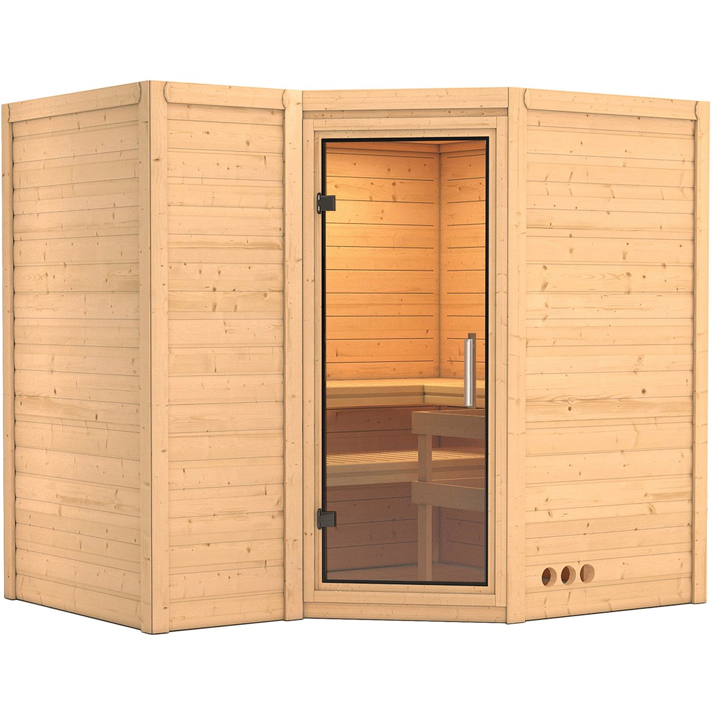 Full Size of Saunaholz Obi Karibu Sauna Steena 2 Mit Glastr Kaufen Bei Regale Fenster Einbauküche Nobilia Küche Immobilien Bad Homburg Mobile Immobilienmakler Baden Wohnzimmer Saunaholz Obi