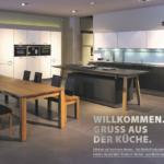 Unser Neues Hausmagazin Ist Online Kchen Ekelhoff Bad Abverkauf Küchen Regal Inselküche Wohnzimmer Valcucine Küchen Abverkauf