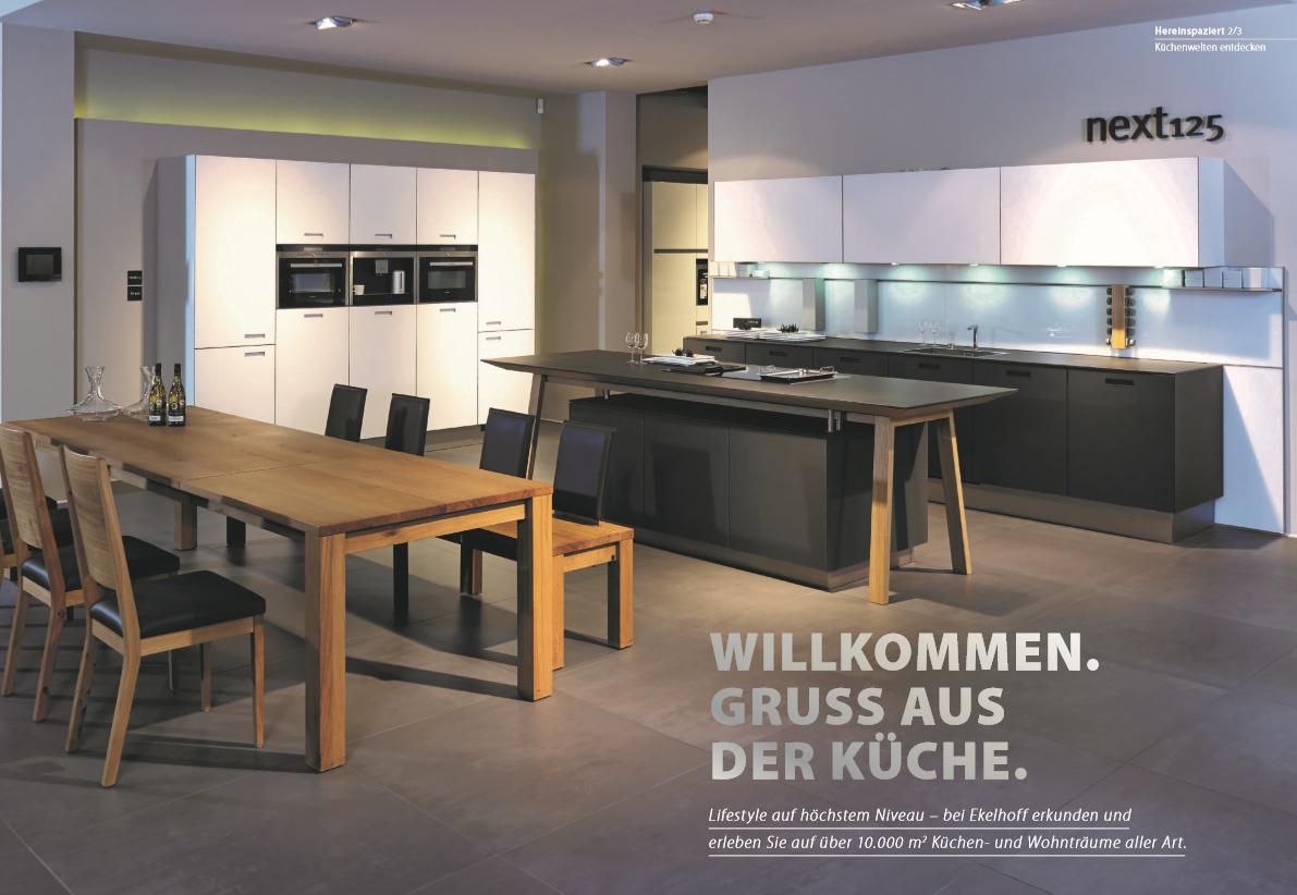 Full Size of Unser Neues Hausmagazin Ist Online Kchen Ekelhoff Bad Abverkauf Küchen Regal Inselküche Wohnzimmer Valcucine Küchen Abverkauf