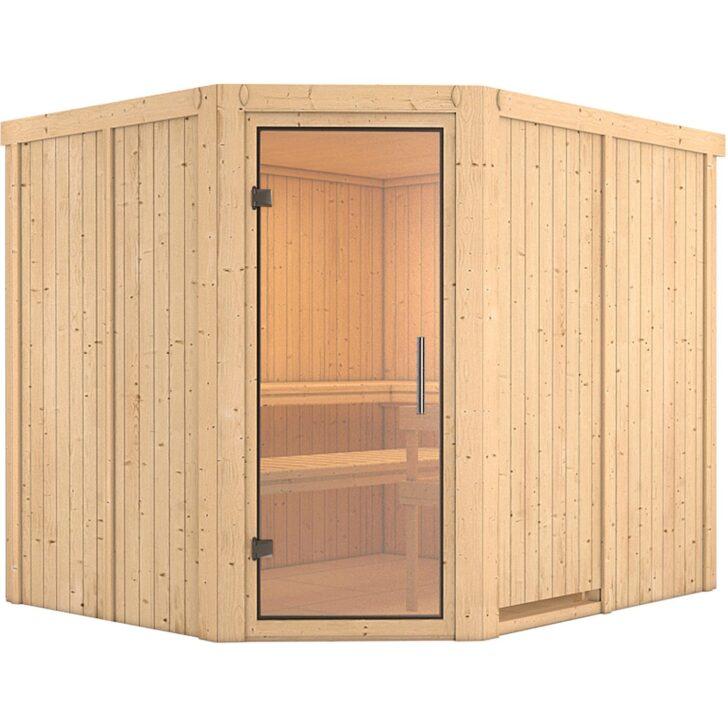 Medium Size of Karibu Sauna Maarja Mit Glastr Kaufen Bei Obi Nobilia Küche Mobile Fenster Immobilienmakler Baden Einbauküche Regale Immobilien Bad Homburg Wohnzimmer Saunaholz Obi