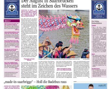Küche Zu Verschenken Saarland Wohnzimmer Küche Zu Verschenken Saarland Saarbrcker City Journal Ausgabe Nr 04 2019 By Doppelblock Modul Barhocker Single Wandbelag Polsterbank Essplatz Stengel
