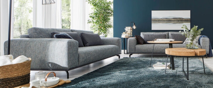 Medium Size of Big Sofa Rundecke Sofas Couches Mbel Und Kchenprofis In Weiden Home Affaire Riess Ambiente Jugendzimmer Himolla Günstig Kaufen Sitzhöhe 55 Cm Mondo Husse Wohnzimmer Big Sofa Rundecke