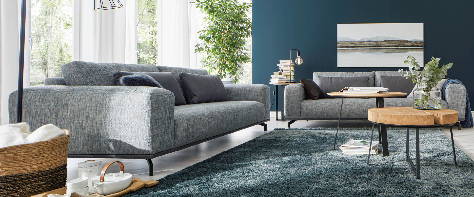 Full Size of Big Sofa Rundecke Sofas Couches Mbel Und Kchenprofis In Weiden Home Affaire Riess Ambiente Jugendzimmer Himolla Günstig Kaufen Sitzhöhe 55 Cm Mondo Husse Wohnzimmer Big Sofa Rundecke