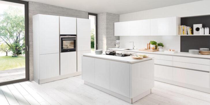 Medium Size of Müllsystem Küche Wohnzimmer Häcker Müllsystem