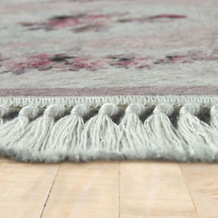 Medium Size of Badezimmer Teppich Set Blumenmuster Waschbar Teppichde Schlafzimmer Wohnzimmer Teppiche Für Küche Bad Esstisch Steinteppich Wohnzimmer Teppich Waschbar