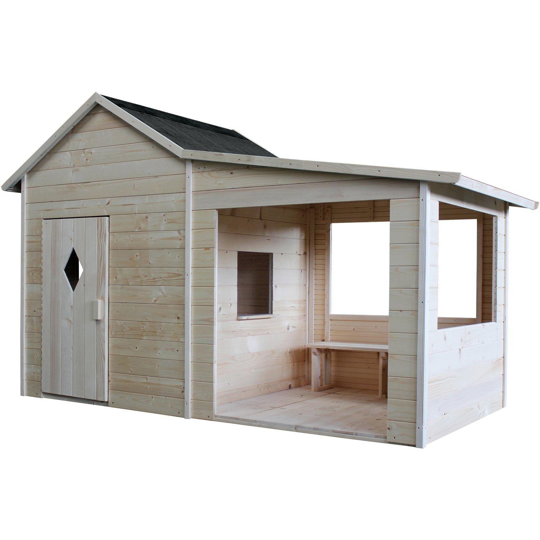 Full Size of Spielhaus Ausstellungsstück Spielhuser Online Kaufen Bei Obi Garten Kunststoff Kinderspielhaus Holz Küche Bett Wohnzimmer Spielhaus Ausstellungsstück