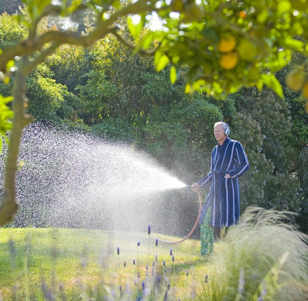 Full Size of Bewässerung Balkon Bewsserungssytem Diese Helfen Ihren Pflanzen Bei Hitze Welt Garten Bewässerungssysteme Bewässerungssystem Automatisch Test Wohnzimmer Bewässerung Balkon