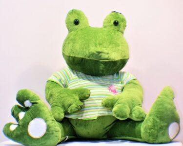 Bullfrog Lulu Wohnzimmer Bullfrog Lulu La Rana Lul Verde Sofa