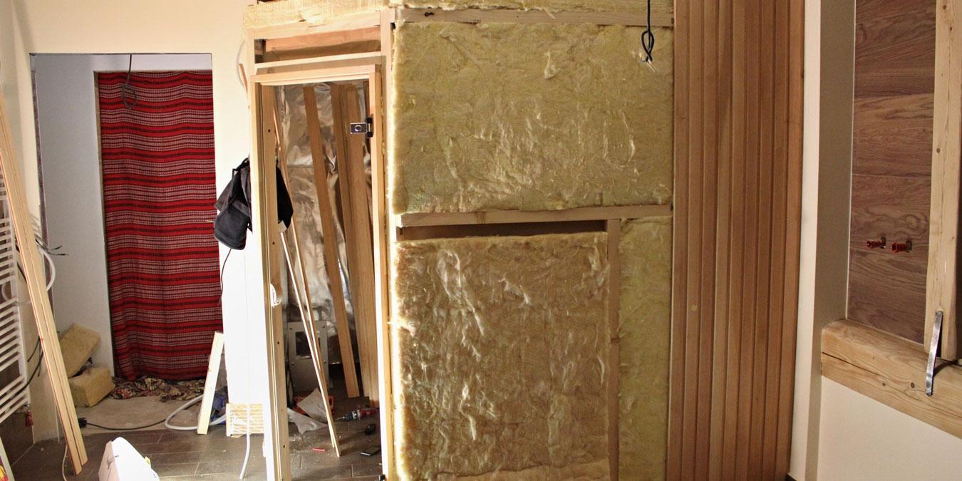 Full Size of Sauna Selber Bauen Bausatz Selbst Ohne Saunabau Planung Und Montage Der Eigenen Heimsauna Bett 180x200 Bodengleiche Dusche Einbauen Kopfteil Machen 140x200 Im Wohnzimmer Sauna Selber Bauen Bausatz