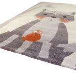 Teppich Waschbar Nattiot Waschbr Harry Grau Orange 100x150cm Bei Steinteppich Bad Esstisch Schlafzimmer Wohnzimmer Badezimmer Küche Teppiche Für Wohnzimmer Teppich Waschbar