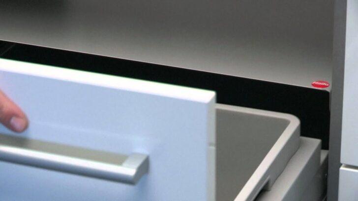 Medium Size of Häcker Müllsystem Mlltrennung Riega Küche Wohnzimmer Häcker Müllsystem