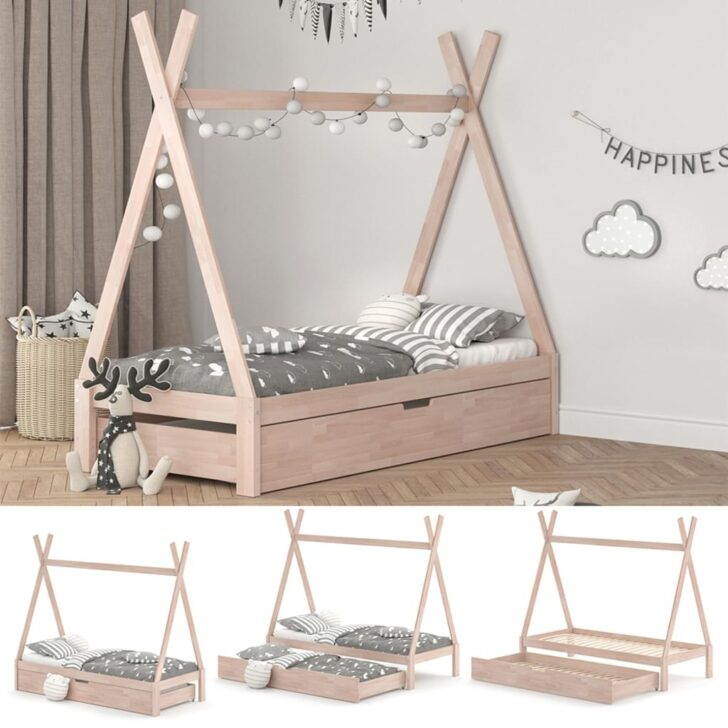 Medium Size of Bett 90x200 Kinder Vitalispa Kinderbett Tipi Hausbett Natur Real Lifetime Ebay Betten Kleinkind Massiv 180x200 Mit Stauraum Hülsta Weiß Modernes Kopfteil De Wohnzimmer Bett 90x200 Kinder