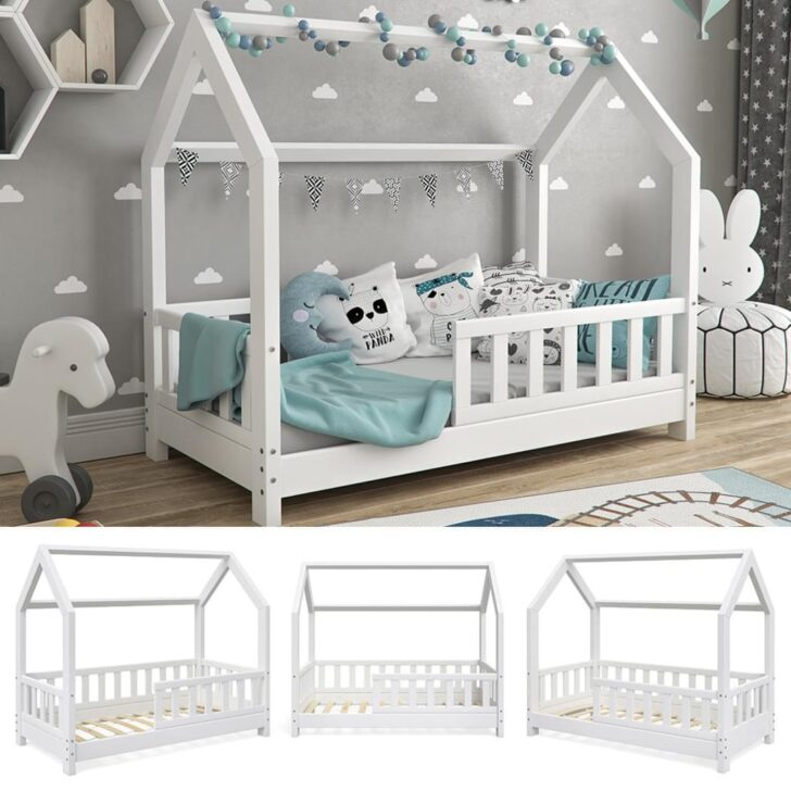 Medium Size of Betten 100x200 Bett Weiß Wohnzimmer Hausbett 100x200