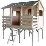 Spielhaus Ausstellungsstück Spielhuser Online Kaufen Bei Obi Kinderspielhaus Garten Bett Holz Küche Kunststoff Wohnzimmer Spielhaus Ausstellungsstück