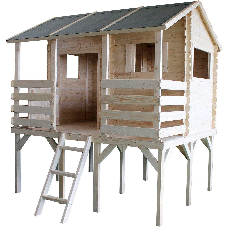 Full Size of Spielhaus Ausstellungsstück Spielhuser Online Kaufen Bei Obi Kinderspielhaus Garten Bett Holz Küche Kunststoff Wohnzimmer Spielhaus Ausstellungsstück
