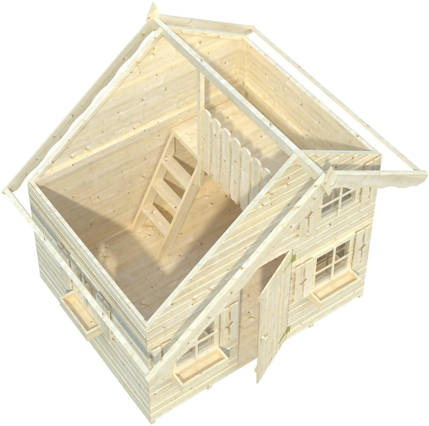 Full Size of Spielhaus Ausstellungsstück Palmako Garten Holz Küche Kinderspielhaus Bett Kunststoff Wohnzimmer Spielhaus Ausstellungsstück