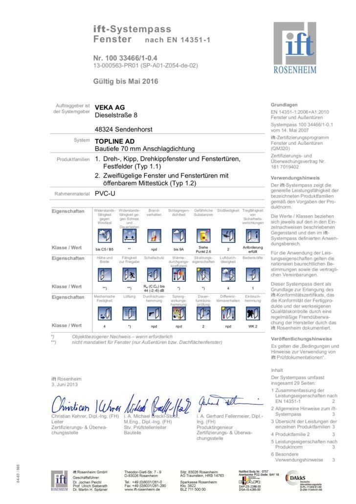 Medium Size of Veka Fenster Softline 70 Ad Erfahrungen Ift Rosenheim Flip Book Pages 1 29 Kleines Badezimmer Neu Gestalten Bad Kissingen Wellness Altersgerechtes Landhaus Wohnzimmer Veka Fenster Softline 70 Ad Erfahrungen