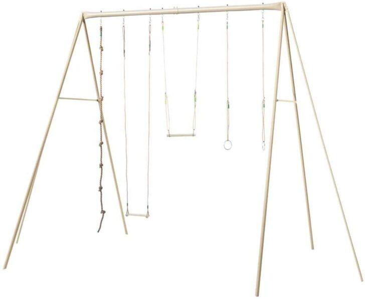 Medium Size of Schaukel Metall Erwachsene Trigano Aus Garten Regal Bett Regale Schaukelstuhl Für Weiß Kinderschaukel Wohnzimmer Schaukel Metall Erwachsene